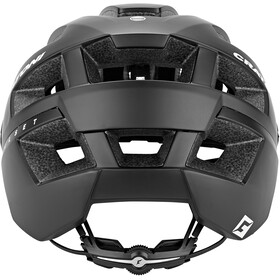 Cratoni Allset Helmet black matte